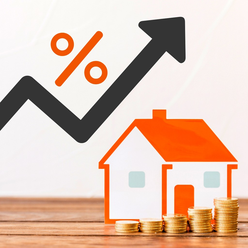 рост цен на жилье в 2020 году
