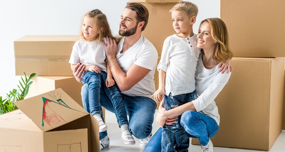 семейная ипотека 2021