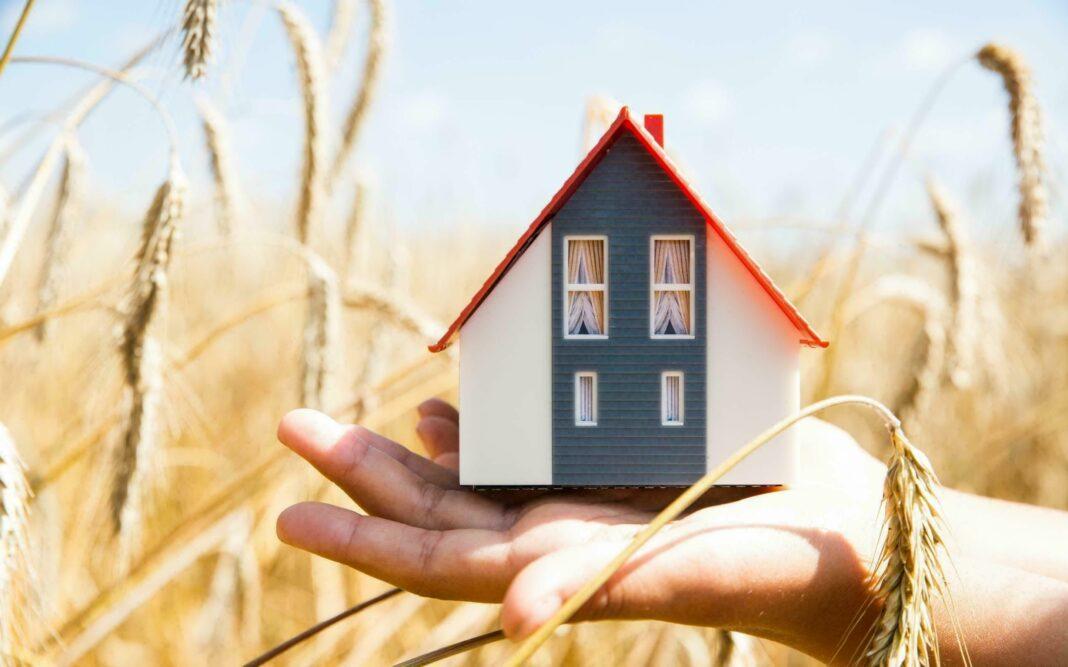 сельская ипотека 2021