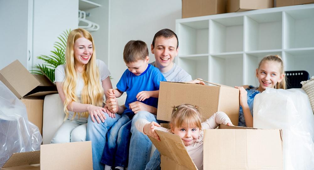 рефинансирование ипотеки по льготной ипотеки