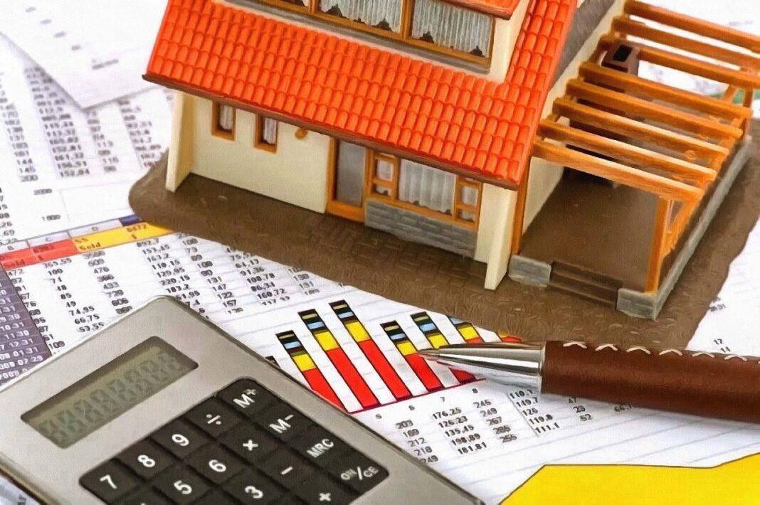 налоговый вычет по ипотеке 2020