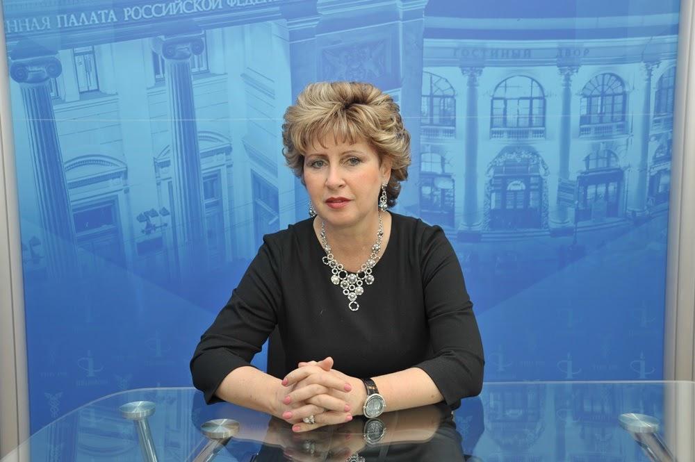 Елена Иванкина