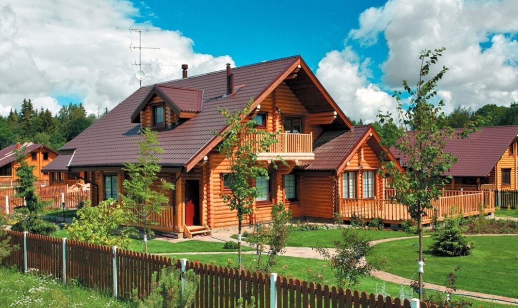 ипотека на загородный дом