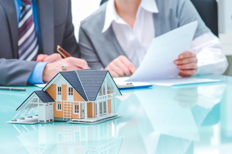 как получить вычет за покупку квартиры