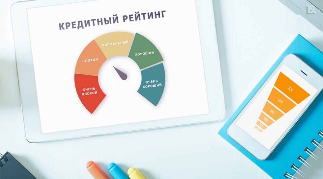 как узнать кредитный рейтинг