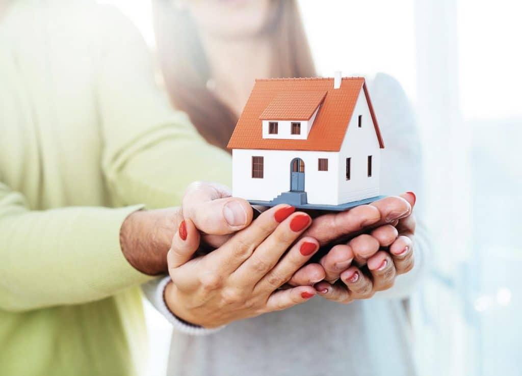 ипотека на дом от Сбербанка 2021