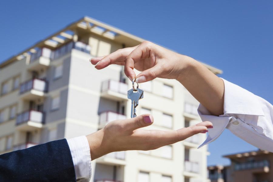 покупка квартиры в ипотеки 2021