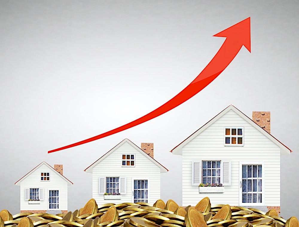 ставки на ипотеку растут в 2021 году