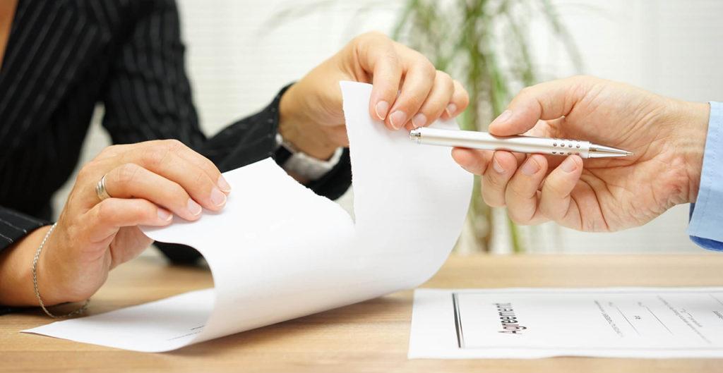 страховка по кредиту: как отказаться